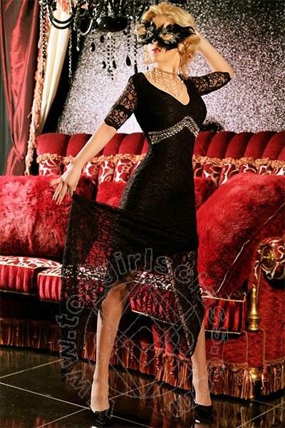 Valeria Blond  OLBIA 3487200782